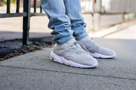 soft gray blaze of soft glacier grey on sneaker review