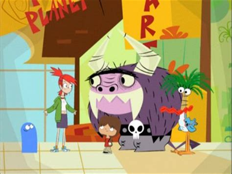 foster s home for imaginary friends the complete season