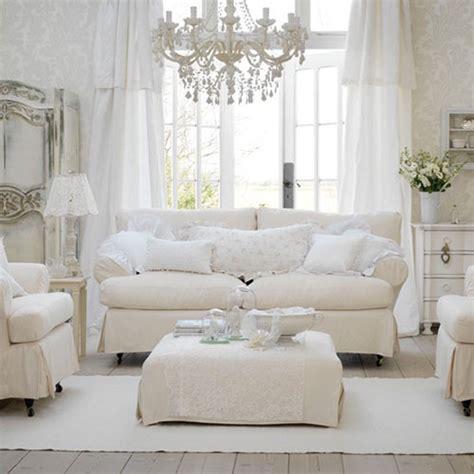 white vintage living room furniture landelijke woonkamer interieur inrichting