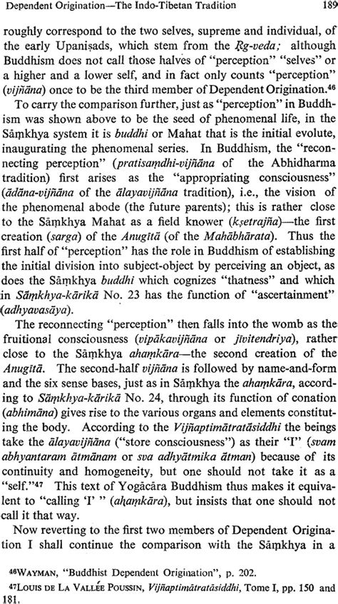 Buddhism Essay by Buddhist Insight Essays By Alex Wayman