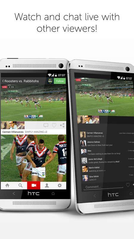 livestream apk livestream apk free media android app appraw