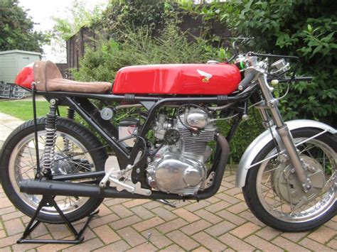 1973 honda cb350 k4 classic vintage reserved for simon racing investment motorcycles