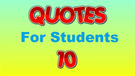Quotes For Students Inspirational Quotes For Students Trending Education