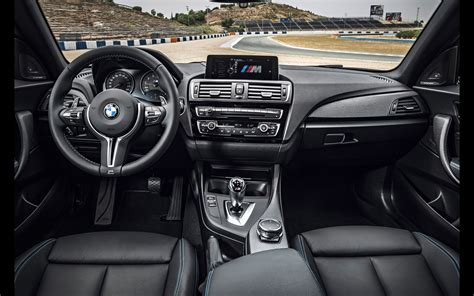 Bmw M2 Interior by 2016 Bmw M2 Coupe Interior 1 1920x1200 Wallpaper