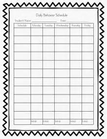 behavior sticker chart template 7 best images of weekly sticker charts printable free