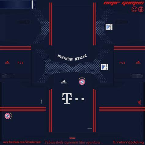Bayern Munich Calendario Bayern Munich 2016 2017 Kit Newhairstylesformen2014