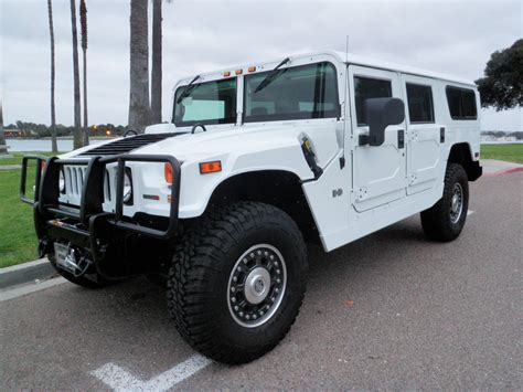 how petrol cars work 2006 hummer h1 parking system service manual how to hotwire 2006 hummer h1 2006 hummer h1 alpha passenger wagon start up