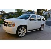 Rob Dyrdek's Old Chevrolet Tahoe For Sale On EBay  Celebrity Cars