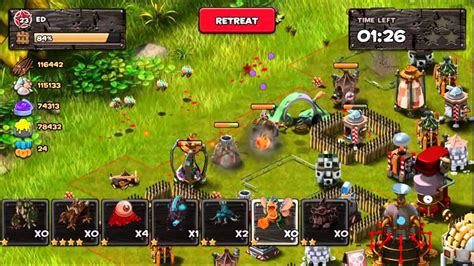 download backyard monsters backyard monsters for android youtube