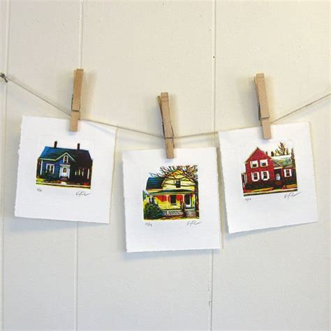 small housewarming gift 28 best linocuts images on pinterest block prints lino