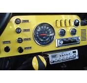 Ideas On CJ7 Din Radio Install Dashjpg