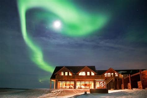 northern light inn iceland iceland short break at hotel ranga specialists in