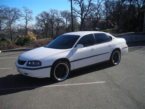 2003 impala weight gohagan 2003 chevrolet impala specs photos modification