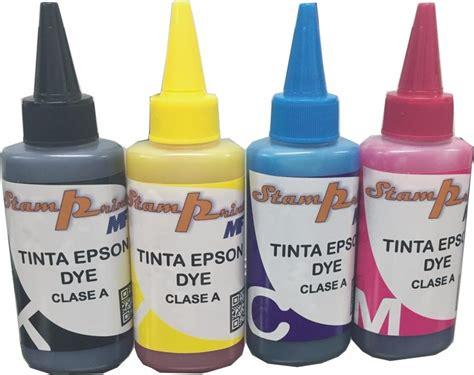 Tinta Printer Miracle Ink 100ml Yellow Dye Ink tinta dye para impresora epson 100 ml los 4 colores clase