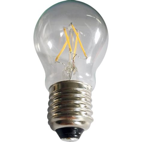 dimmable led bulb light e27 e26 plastic glass cover