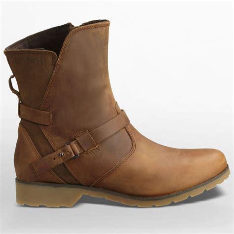 teva de la vina low boots teva s de la vina low boots bison free shipping on
