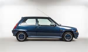 Renault 5 Gt Turbo Spec Renault 5 Gt Turbo Uk Spec 1986 91