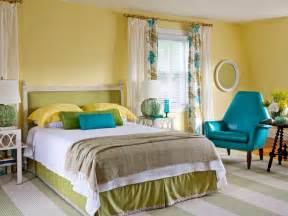 Yellow Bedroom Decorating Ideas 15 Cheery Yellow Bedrooms Bedrooms Amp Bedroom Decorating