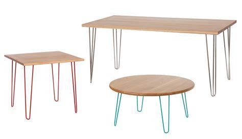 diy desk with hairpin legs hairpin legs diy wood u hairpin leg lap desk with hairpin