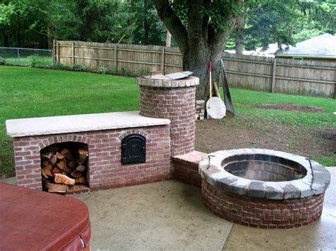 diy pit pizza oven 67 best diy bbq grill smoker pizza oven images on