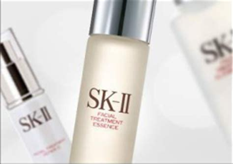 Best Seller Sk Ii Sk2 Skii Basic Kit Paket Pemula 3 Item anti aging skin care sk ii