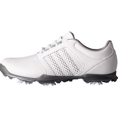 adidas adipure tour golf shoes white onyx iron discount prices for golf equipment