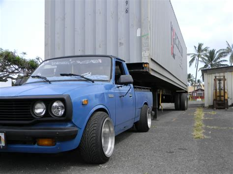 Image Gallery 1978 Toyota Pickup