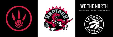 new toronto raptors logo