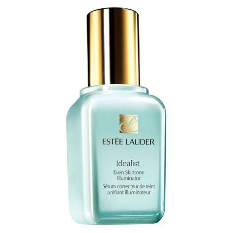 Skincare Estee Lauder estee lauder idealist illuminator even skintone skin care