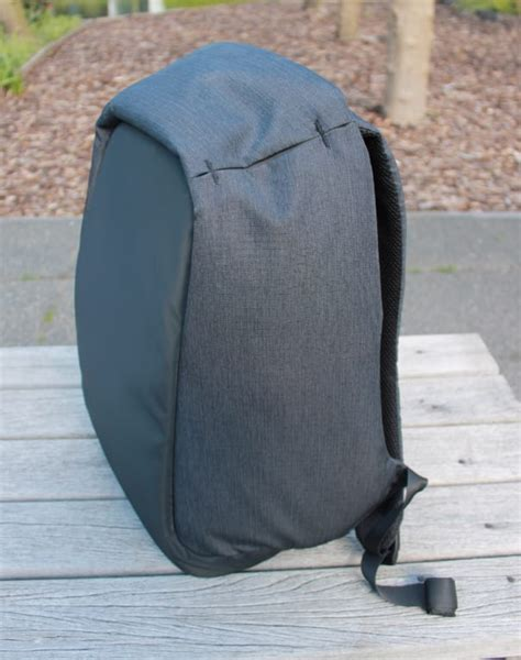 Tas Anti Maling Backpack Anti Thief Bobby Xd Design Grade A bobby the best anti theft backpack by xd design indiegogo