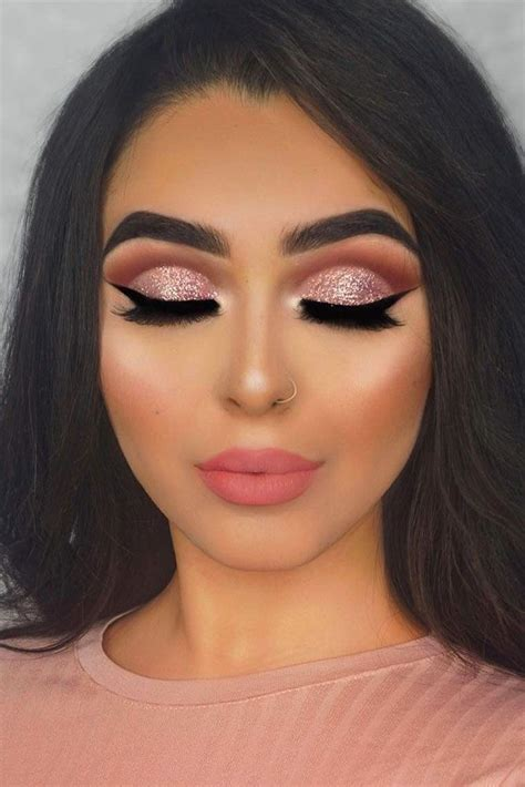 Makeover Powder Eye Shadow 18 cut crease makeup ideas to try this year cut crease