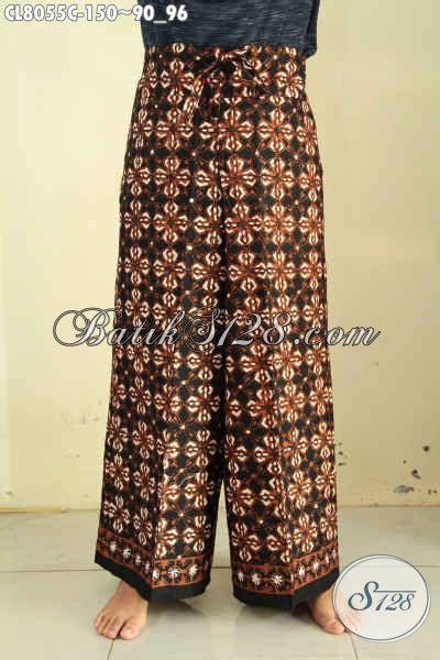 Celana Dalam Wanita Batik celana kulot desain keren bahan batik cap pakaian batik wanita untuk til gaya di lengkapi