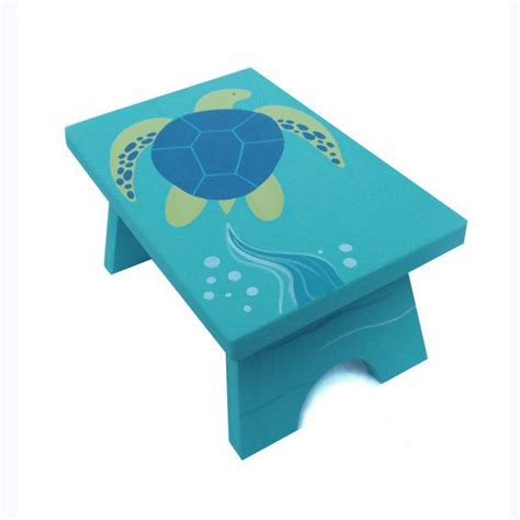 Painted Childrens Step Stools by 1000 Ideas About Step Stools On Folding Stool