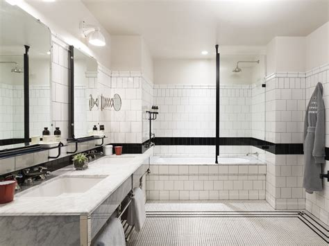 chicago bathroom design what chicago hotels the best bathrooms