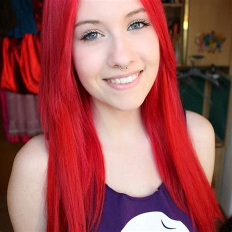get pin up red hair color keep it vibrant 10 shades of red more choices to dye your hair red