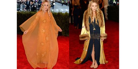Richie Hides Bump In Kate Moss For Topshop by Most Memorable Met Gala Carpet Fashion Best Met Gala