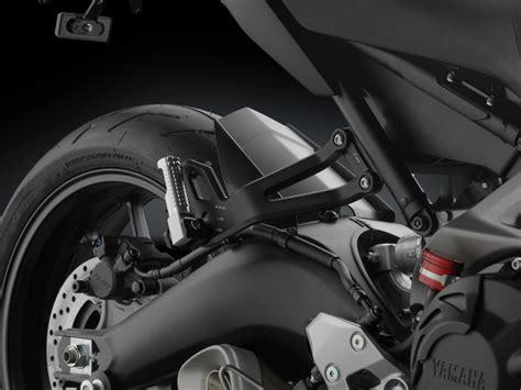 Ducati Hypermotard Tieferlegen by Rizoma Soziusrasten Kit F 252 R Yamaha Mt 09 T M