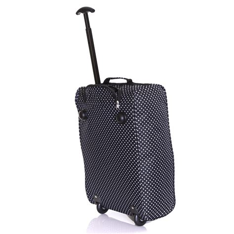 easyjet cabin bag ryanair easyjet 55cm cabin approved luggage trolley