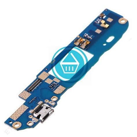 Flexibel Pcb Konektor Charger Oppo A51 desire 816 charging pcb replacement connector cellspare