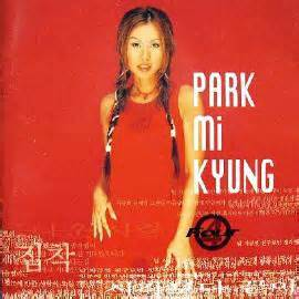 Park Mi Kyung mi kyung park park mi kyung four cd album at discogs