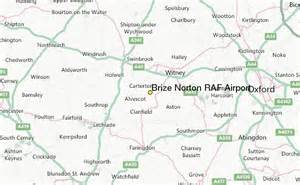 Brize norton raf airport weather station record historical weather