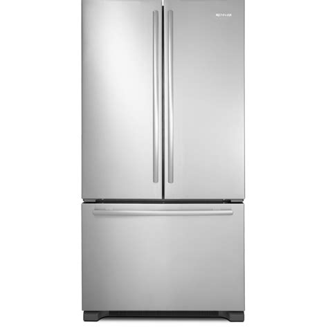 Jenn Air Cabinet Depth Refrigerator Reviews Cabinets
