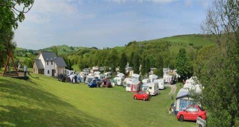 erwbarfe farm caravan park aberystwyth ceredigion