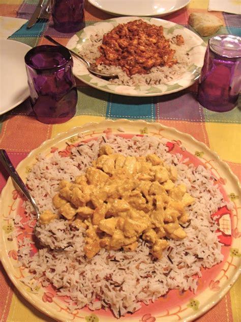 amici a cena cosa cucino cena indiana cookthelook