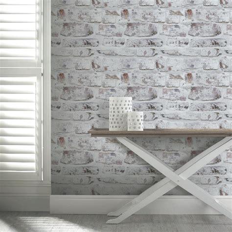Whitewash Interior Walls by How To Whitewash Brick Walls Striking White Brick Wall Ideas
