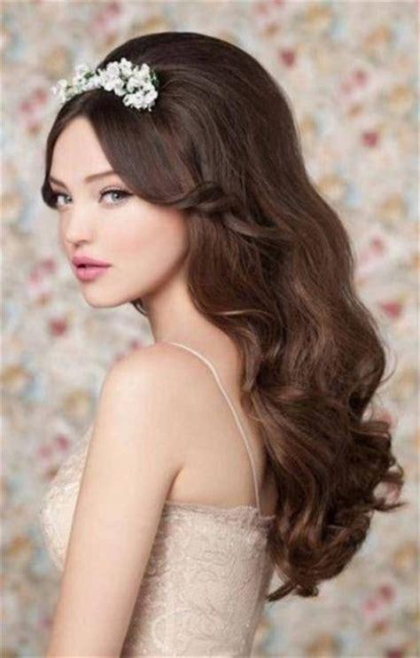 Wedding Hairstyles For Hair Vintage by Vintage Wedding Hairstyles For Hair Wedding