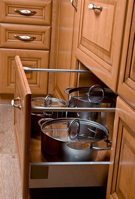 pots and pans drawer cabinet pot and pan organizer buying guide homestylediary com