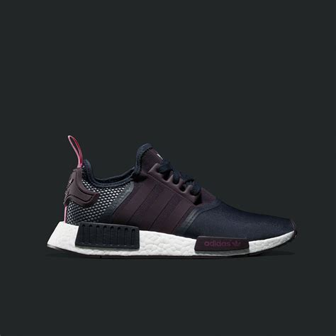 Adidas Nmd R1 Pink W Original Legit Sneakers New adidas originals s nmd r1 launches march 17th