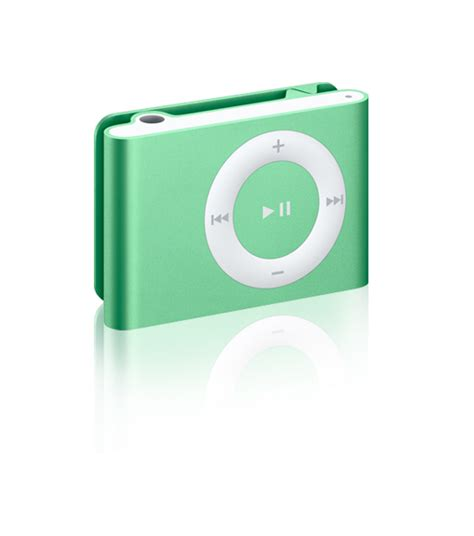Ipod Shuffle Now In Color by Ipod Shuffle My Store