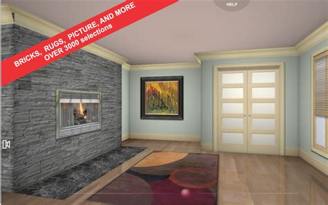 architecture decorate a room with 3d free online software 3d interior room design android apps on google play